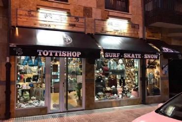 Tottishop